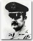 Police Officer Carl Wallace Mertes   North Miami Police Department, Florida