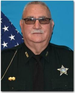 Deputy Sheriff Jack Edward Gwynes