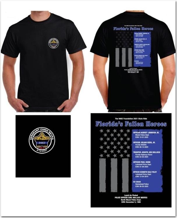 2021 Shirt