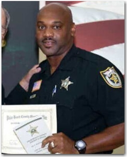 Deputy Sheriff Maurice Che'valier Ford