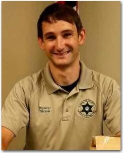 Deputy Sheriff William K. Nichols