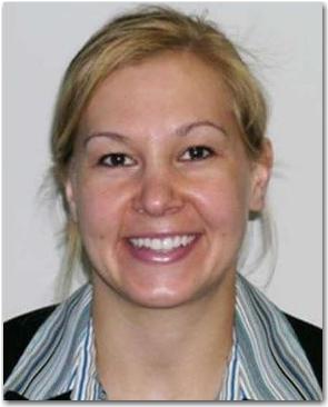 Special Agent Laura Ann Schwartzenberger