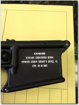 reyka rifle