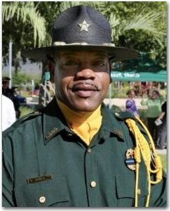 Master Detention Deputy Lynn D. Jones