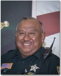 Deputy Sheriff Jacinto R. Navarro, Jr.