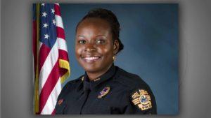 Orlando Police Master Sgt. Debra Clayton